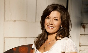 Live Life Together: Amy Grant: Live Life Together: Amy Grant on May 5 at 8 p.m.