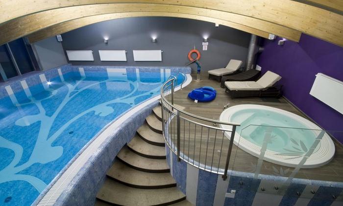 Hotel Warmia & Spa