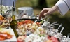 Park Grand London Heathrow - Hounslow: All-You-Can-Eat International Buffet for Up to Eight at Park Grand London Heathrow (Up to 36% Off)