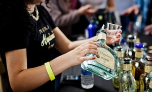 San Francisco Craft Spirits Carnival On June 15��16 (up To 53% Off) Four Options Available.