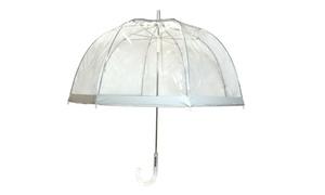 London Fog Bubble Stick Umbrella
