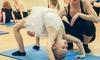 Ballet Workout ou Ballet pour enfants