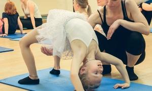 Ballet Workout: 1 of 3 lessen Ballet Workout of Kinder Balletlessen bij Ballet Workout Antwerpen vanaf € 6