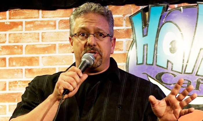 Jim Trino, Mike Muratore, and Dave Bressoud - Barmageddon: Dirty Old Men Show with Jim Trino, Mike Muratore, and Dave Bressoud on Saturday, April 16, at 9 p.m.