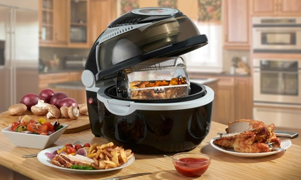 Cooks Professional 10l 1300W Multi-Function Air Fryer With Free Delivery