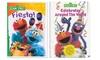 Sesame Street World Party on DVD Set (2-Piece)