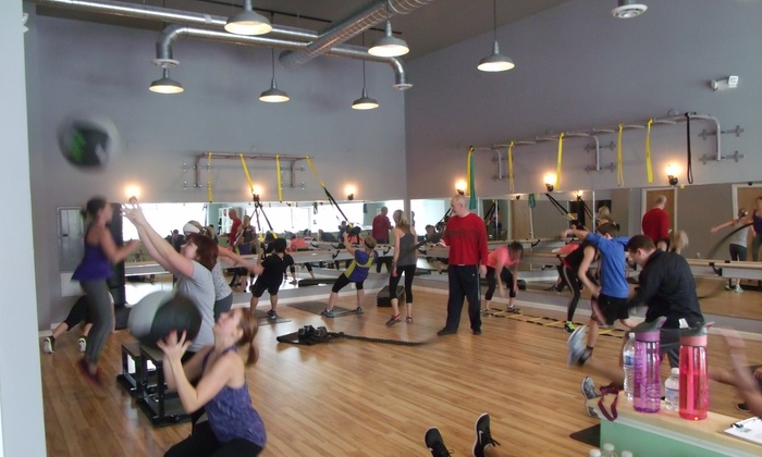 The Fitness Barre - Fernway: Two Weeks of Membership and Unlimited Fitness Classes at The Fitness Barre (65% Off)