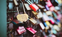 Wertgutschein über 25 €, 40 od. 50 € anrechenbar auf Liebesschloss, Feuerzeug, Handyhülle oder Armband von 1instaphone