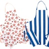 Pampered Hostess Apron Set (4-Piece)