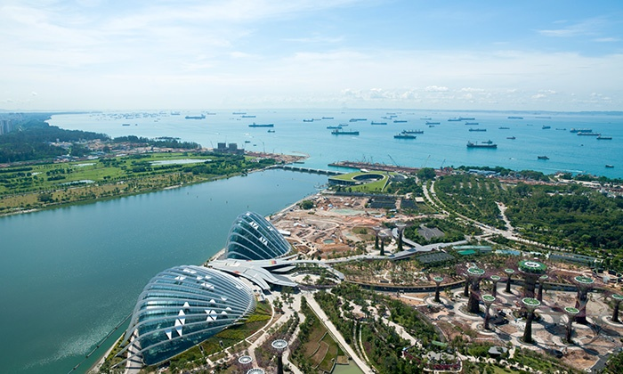 10-Day Tour of Singapore and Malaysia with Air from Gate 1 Travel