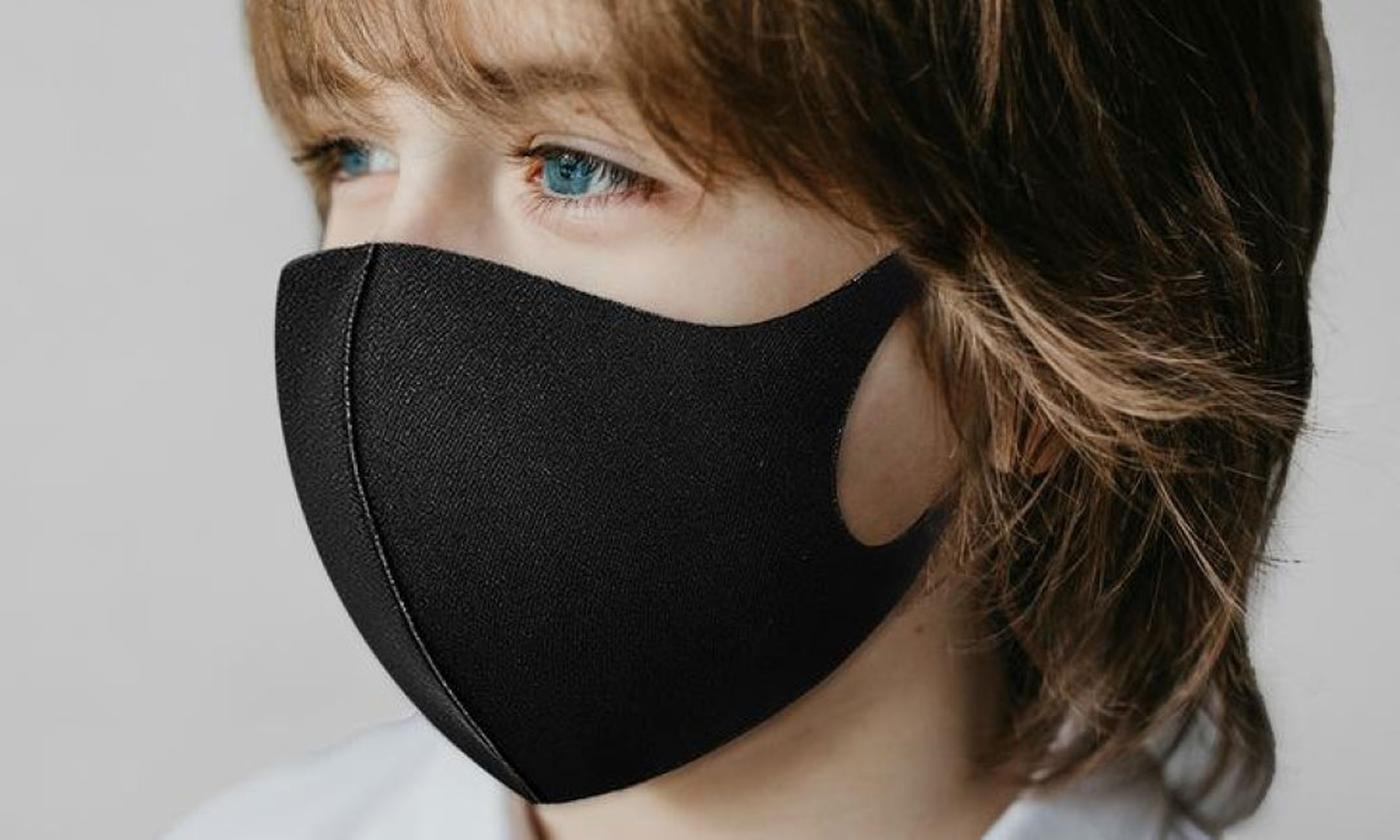 Children's Reusable Facemask