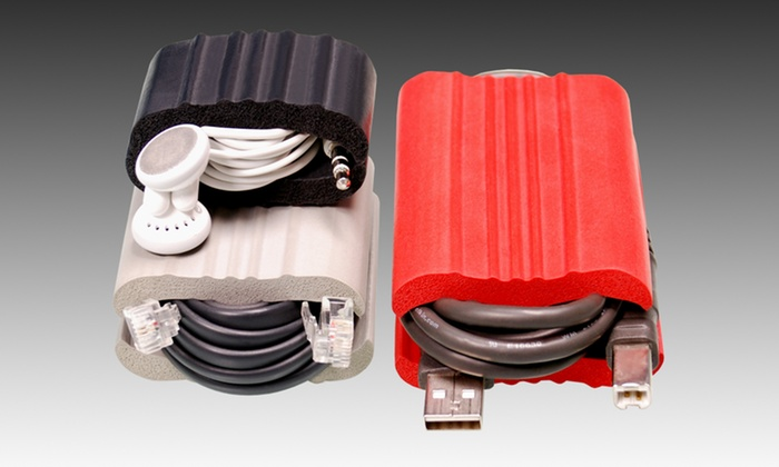 UT Wire Cord Wrap Kit | Groupon Goods