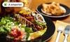 Menu turc en 2 services