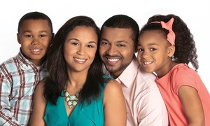 Target Portrait Studio – Up to 90% Off a Portrait Package   at Target Portrait Studio, plus 6.0% Cash Back from Ebates.