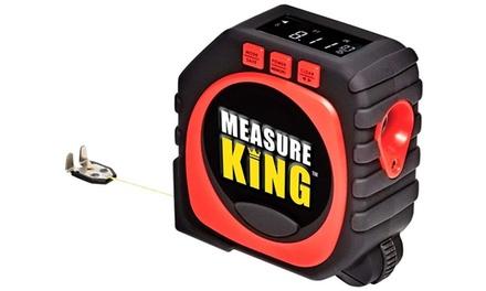 Misuratore digitale Measure King