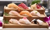 Earth's Kitchen - Chicago: Asian-Fusion Fare and Sushi at Earth's Kitchen (Up to 42% Off). Two Options Available.