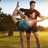 84% Off Hot-Yoga Classes
