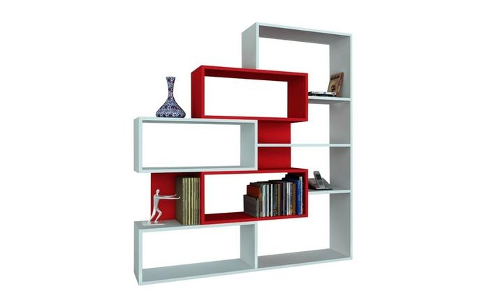 Awesome Libreria Profondità 20 Cm Contemporary - ubiquitousforeigner ...