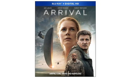 Arrival on Blu-ray and Digital HD Combo 6947362e-e333-11e6-b3af-00259060b5da