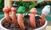 5 Wormie Plant Watering Reminders