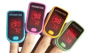Finger Pulse Oximeter at Finger Pulse Oximeter, plus 9.0% Cash Back from Ebates.