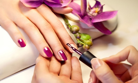 Nail Salons Nottingham Get Up To 70 Off On Nail Deals Grouponcouk