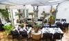 La Table du Roy - Salon De Provence: Entrée, plat et dessert, option champagne, formage et trou normand, pour 2 personnes dès 49,99 € à La Table du Roy