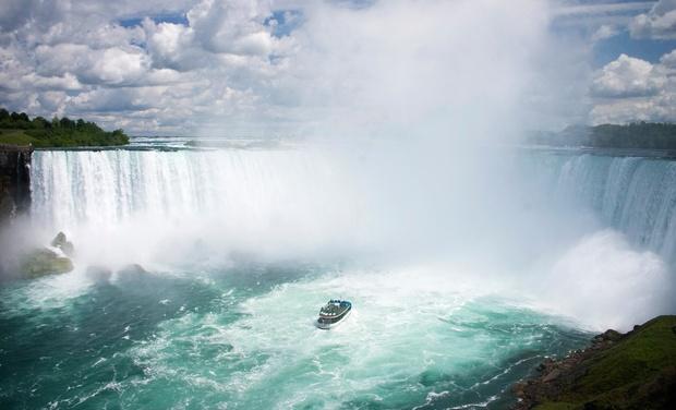 2 5 Star Niagara Falls Hotel Groupon