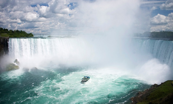 Hotel Deals in Niagara Falls !