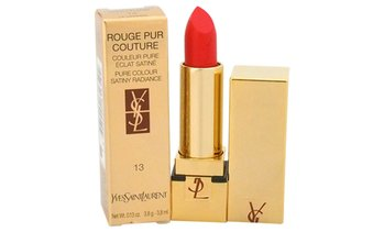 Yves Saint Laurent Rouge Pur Couture Lipstick 13 Le Orange (0.13 Oz.)