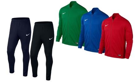 Survêtement Nike Knit Academy 16, coloris et taille au choix à 49,90 € (33% de réduction)
