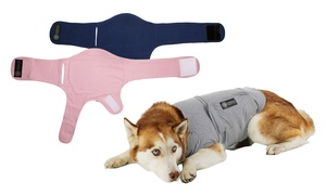 American Kennel Club Calming Anti-Anxiety/Stress Relief Coat for Dogs