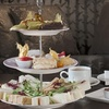 Vintage Afternoon Tea for Two