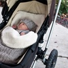 Baby-Wickelschlafsack