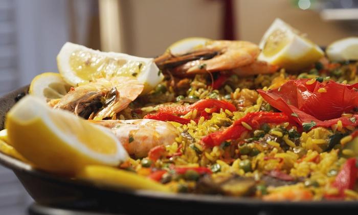 Emidio's Restaurant - Sandy Springs: Portuguese Cuisine for Lunch or Dinner at Emidio's Restaurant (Half Off)