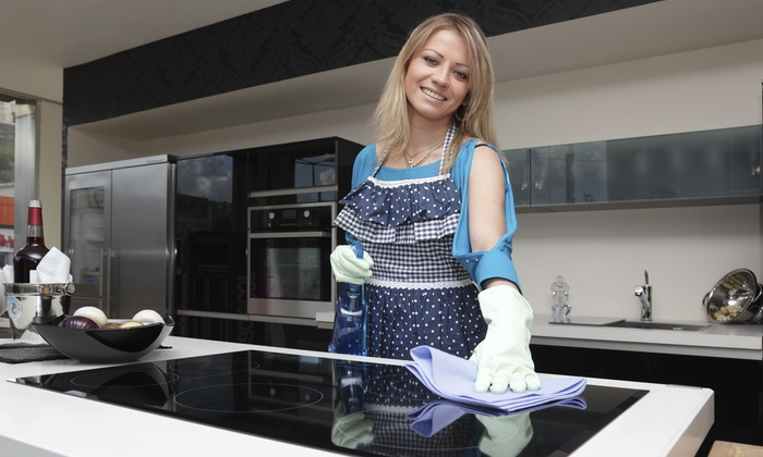 Upscale Cleaners - Highland: $120 for $400 Worth of Services — Upscale Cleaners