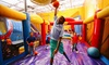 Up to 50% Off Jump Passes or Party at Pump It Up