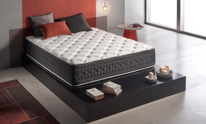 matelas grand class 30 cm groupon. Black Bedroom Furniture Sets. Home Design Ideas