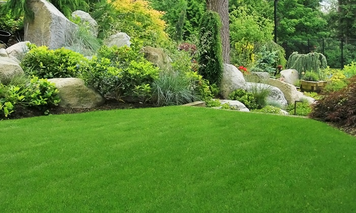 Distinctive Lawns, LLC - Seattle: Lawn Mowing, Trim, and Blow for Up to 6,000 Square Feet from Distinctive Lawns, LLC (Up to 56% Off)