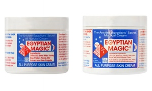 Egyptian Magic Skin Cream (2 oz. or 4 oz.)