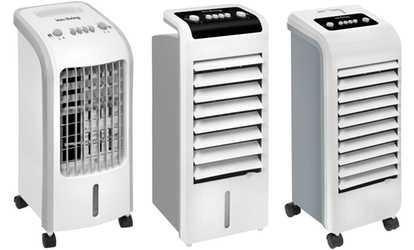 Riscaldamento e condizionamento offerte promozioni e sconti for Condizionatore portatile clatronic