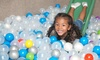 Kid N Play Indoor Play Center - Silverlake: Unlimited Play for One or Two Children at Kid N Play Indoor Play Center (Up to 50% Off)