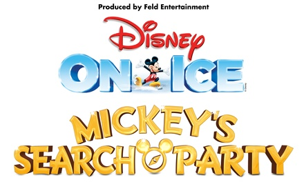 Disney On Ice presents Mickey's Search Party (February 15–March 23)