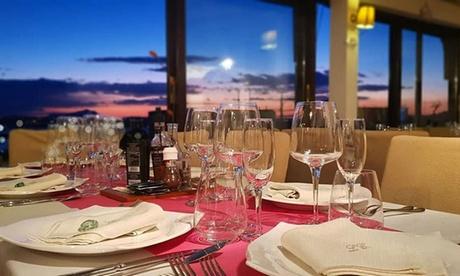 Menu gourmet di mare con bottiglia di vino e dolce per 2 o 4 persone al ristorante Putipù (sconto fino a