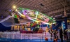 Fifth Third Bank Winter WonderFest at Navy Pier Chicago - Navy Pier's Festival Hall: Fifth Third Bank Winter WonderFest at Navy Pier & Centennial Wheel (Up to 54% Off). 37 Options Available.