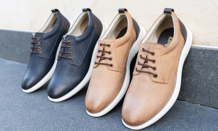 Men's Redfoot Casual Derby Shoes