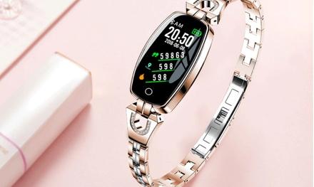 Bracciale-smartwatch Smartek