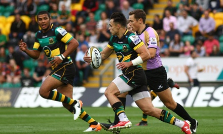 Northampton Saints Rugby Club