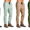 Dirty Robbers Men's Fashion Joggers
