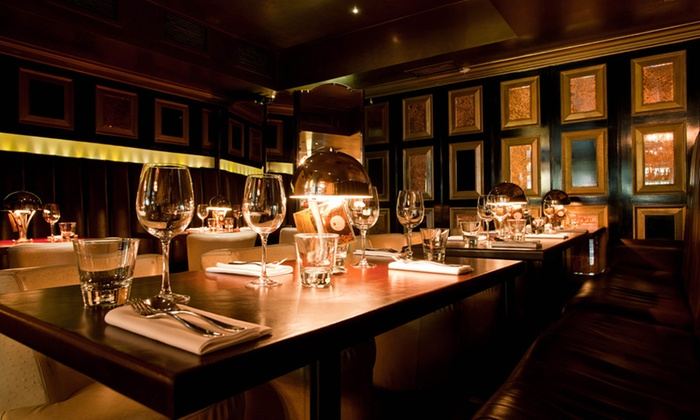 Wagyu, Lobster and Premium Champagne - The Crazy Bear Group | Groupon